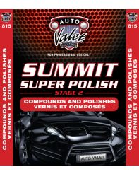Summit Super Polish 945ml.