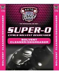 Super O Citrus Solvent Degreaser 3.8L