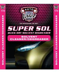 Super Sol Solvent Prep 3.8L***