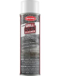 Oven and Grill Cleaner 511G Sprayaway