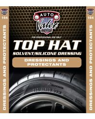 Top Hat Solvent Based Tire Dressing 3.8L - discontinued