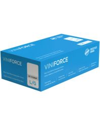 Glove Viniforce Vinyl Nitrile Blend 100/box Medium