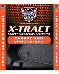 X-Tract Shampoo 3.8L***