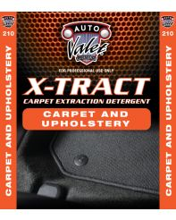 X-Tract Hot water Extraction 18.9L***